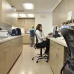 Lab Work Stations